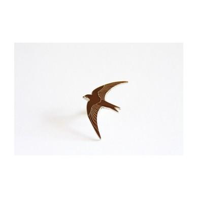 Черен бързолет