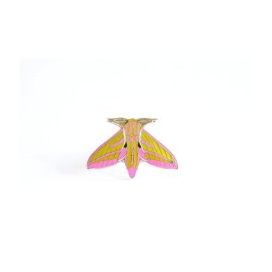 Ястребова нощна пеперуда