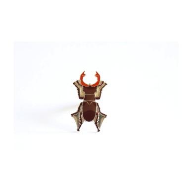 Бръмбар рогач