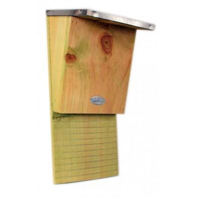 Къщичка за прилепи