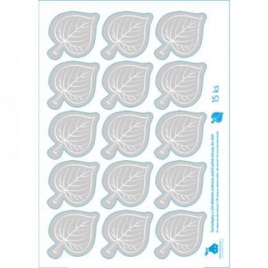 УВ защитни стикери - листа