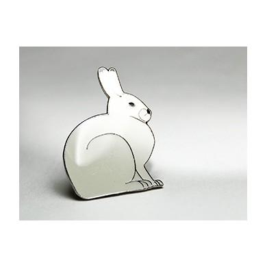 Снежен заек