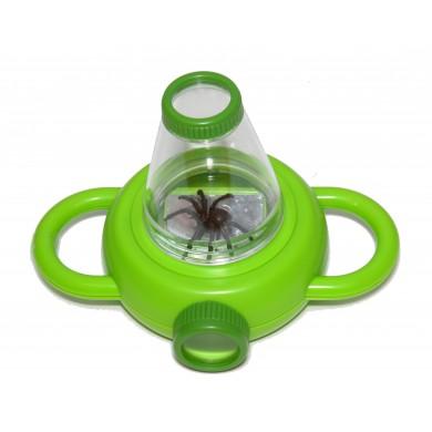 Кутия за наблюдение на насекоми