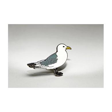 Трипръста чайка