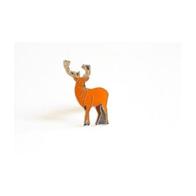Благороден елен