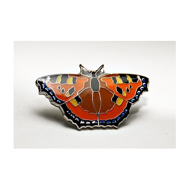 Копривна пеперуда