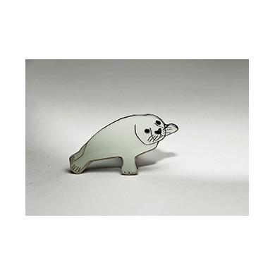 Тюленче