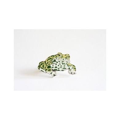 Крастава жаба