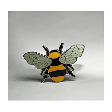 Земна пчела