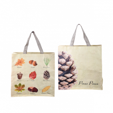 Чанта за пазар - Гора